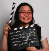 Lisa Teh - Co-Producer for World Class Learning