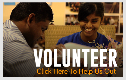 Volunteer to help World Class Learning the film